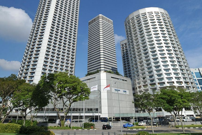 Sofitel So Singapore is part of Accor's portfolio here. The firm also operates brands such as Novotel and ibis. Accor will become the largest hotel operator in Singapore with more than 4,200 rooms, after including 2,100 rooms from Raffles Hotel, as w
