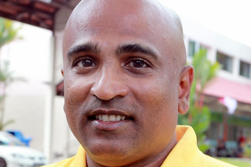 Mr M. Ravi, 45, is being probed as a non-practising lawyer as he was suspended in February this year.