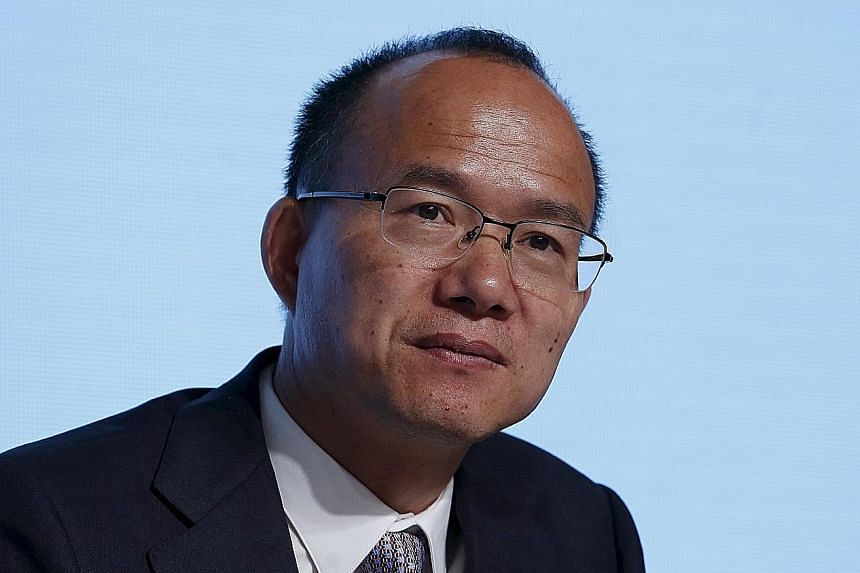 Mr Guo's Fosun Group owns the Club Med chain of resorts and has a stake in the Canadian entertainment company Cirque du Soleil.