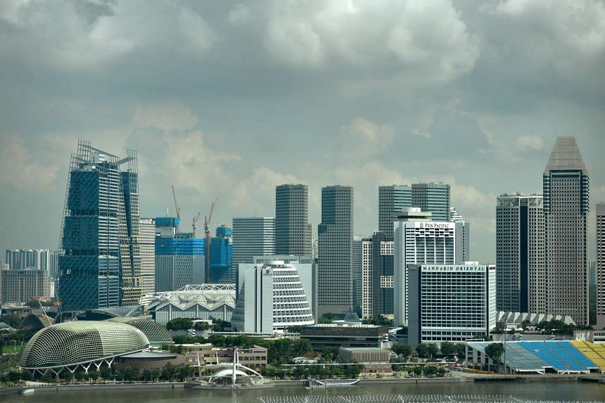 Singapore is one of two cities in South-east Asia designated a Unesco creative city of design.