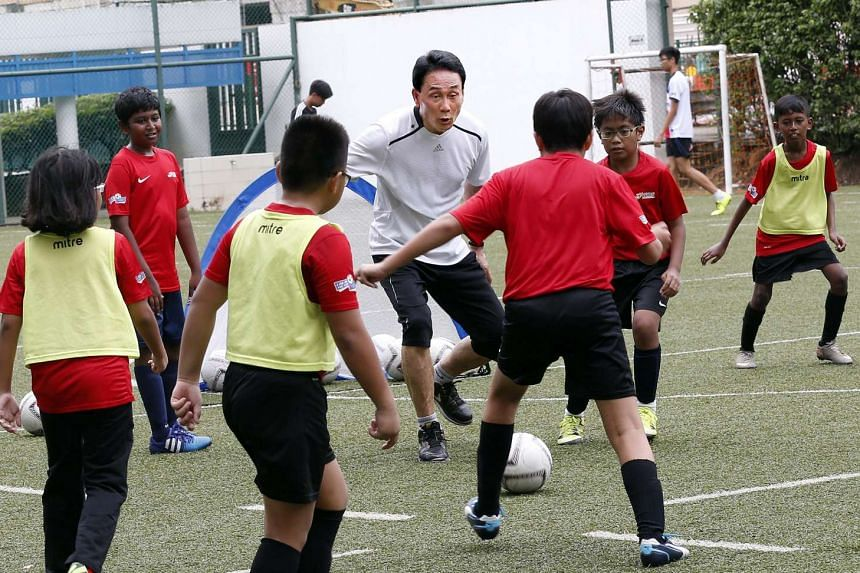Jang Jung, who starred in the S-League after Singapore pulled out of Malaysian football in 1995, says the LionsXII's exit from the Malaysian league will raise the profile of the S-League.