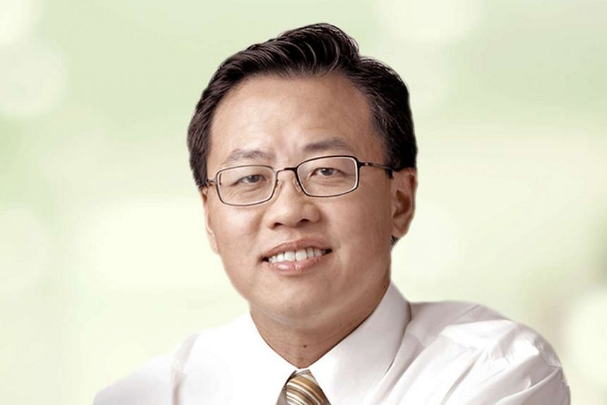 Mr Mark Chong, Singtel's chief executive international, said the telco's business units share ideas among themselves.