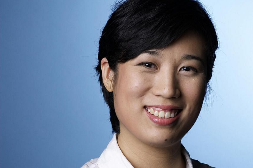 Dr Goh Su-Yen, head and senior consultant at the department of endocrinology at SGH.