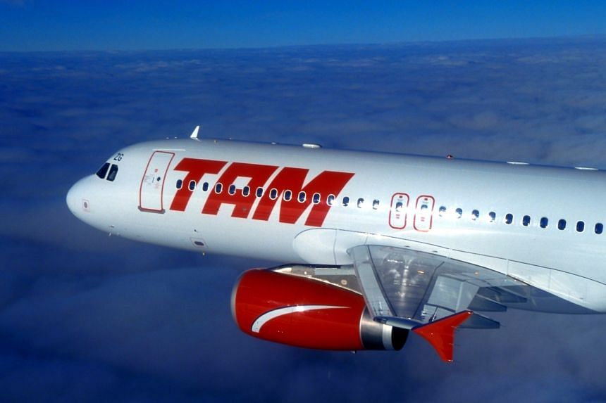 A TAM airlines flight from Madrid to Sao Paulo was forced to return due to an alleged bomb threat.