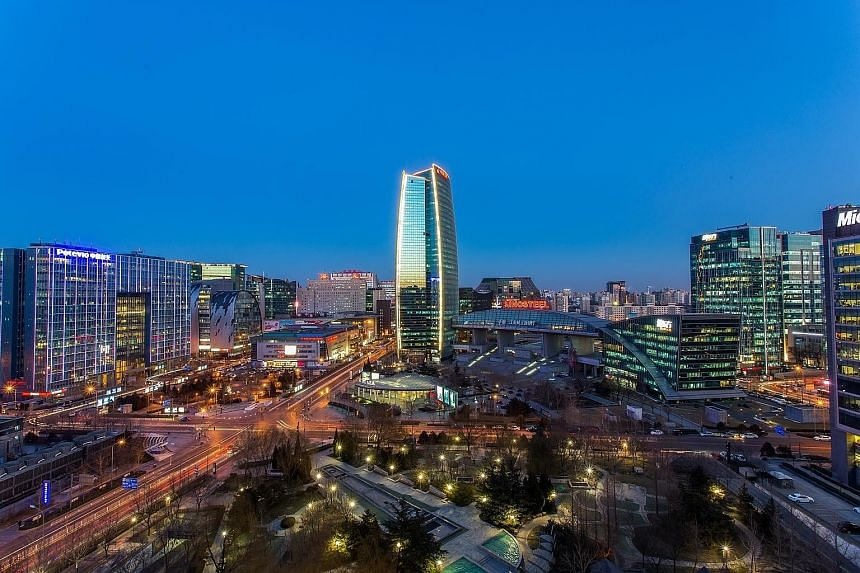 """Zhongguancun park in Beijing is in the spotlight over its proposals to attract foreign talent, including an """"overseas Chinese card"""" for former Chinese citizens."""