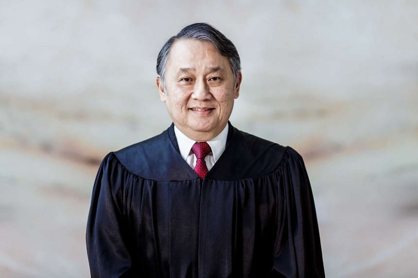 The extension of Justice Quentin Loh's appointment will take effect on Dec 24, 2015.