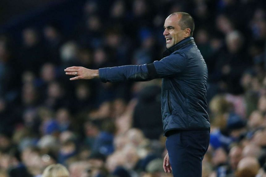Everton manager Roberto Martinez expects to retain all his key players.