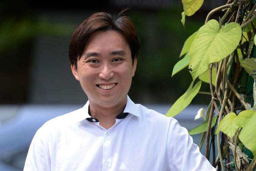 A police report has been filed against former Nominated MP Calvin Cheng.