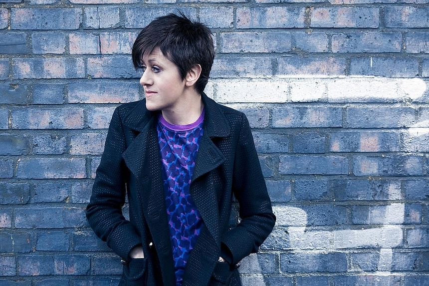 Tracey Thorn's sensitivity shines in Solo.