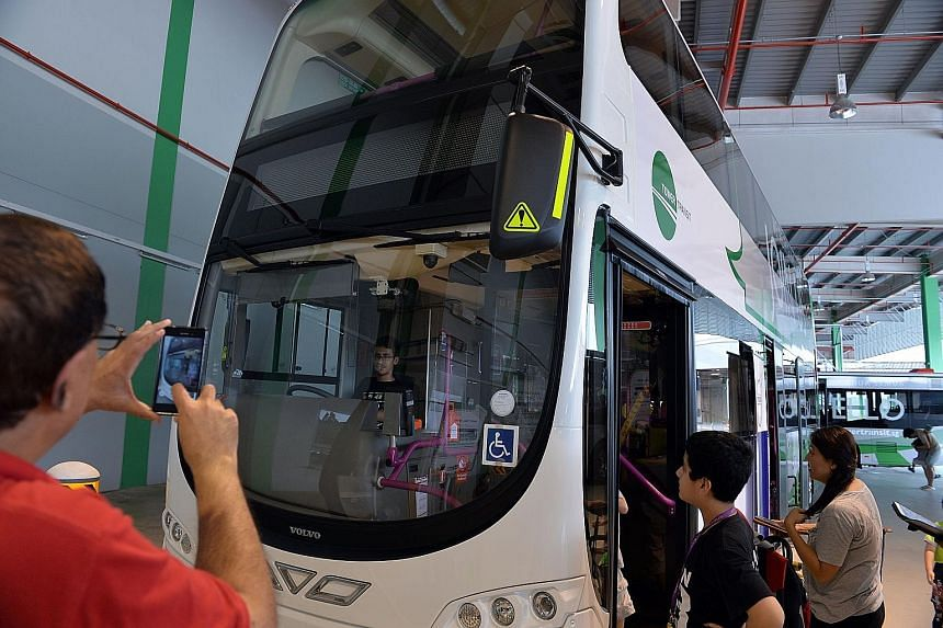 London-based Tower Transit won an inaugural government bus contract in May that will see it take over the running of the Bulim Package progressively from the second quarter of next year.