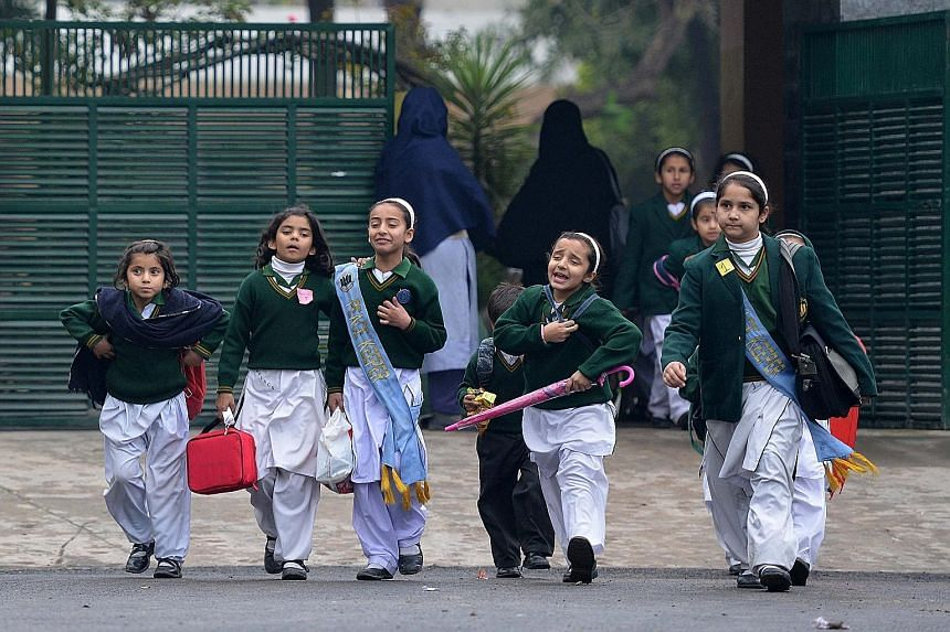 As they prepare to mark the first anniversary of the Peshawar school massacre today, students, teachers and staff say it must never be forgotten.