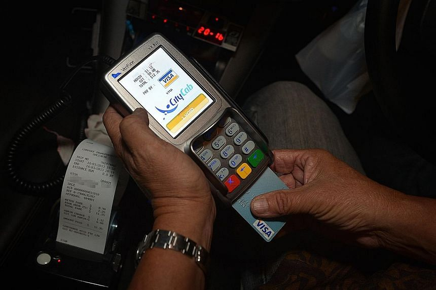 Visa decided to re-introduce card payments for cabs because the taxi industry landscape has changed, with the popularity and availability of third-party booking apps that allow Visa payments without a surcharge. It is also open to working with the ot