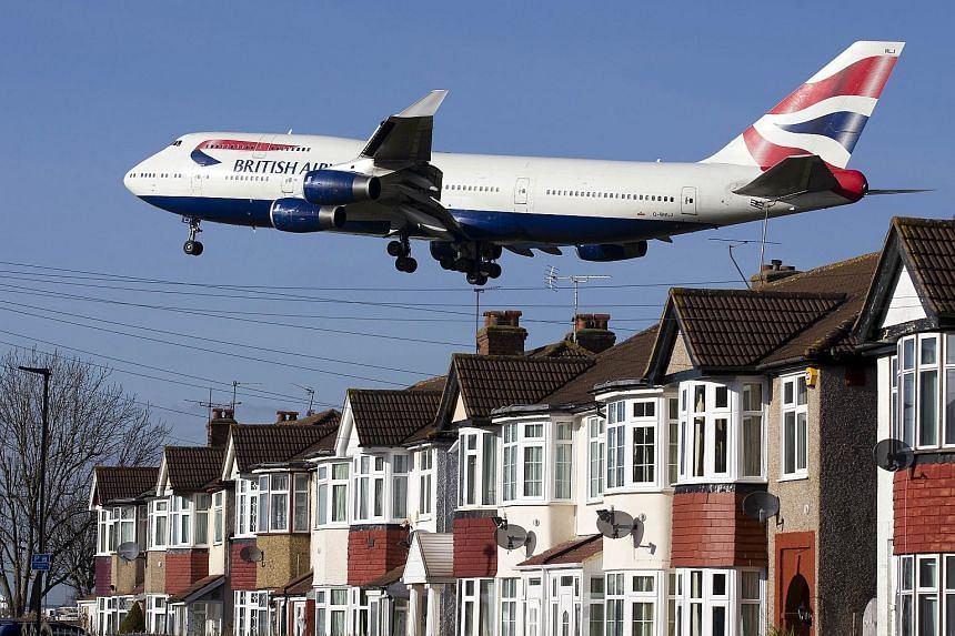 While British Airways has pushed for a third runway at Heathrow, green groups and those living near the airport are fiercely opposed to its expansion.