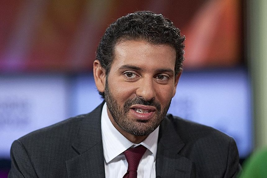 Noble chief executive Yusuf Alireza said last month that the group plans to raise US$500 million to repair investor confidence.