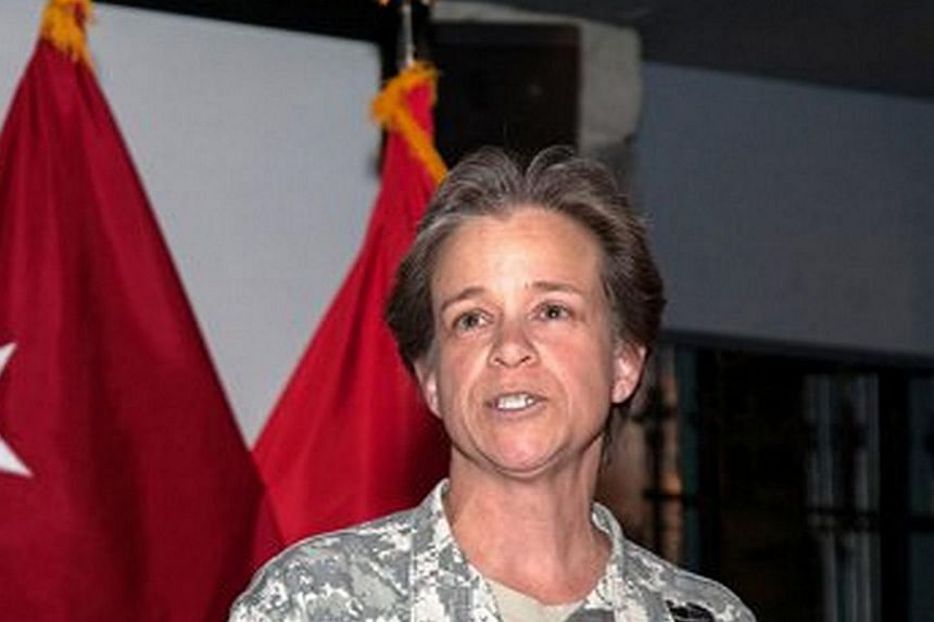 Brigadier-General Diana Holland will assume her position as the 76th commandant of cadets in January.