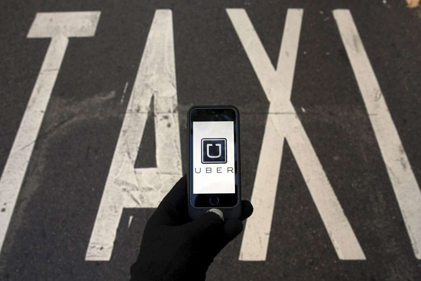 New South Wales has declared taxi app Uber legal.