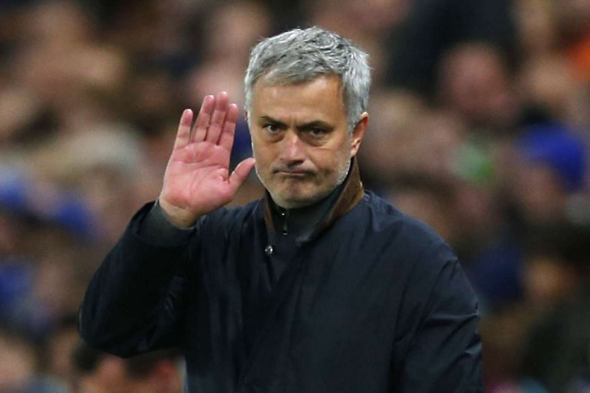 Jose Mourinho has reportedly been sacked as manager of struggling English Premier League champions Chelsea.