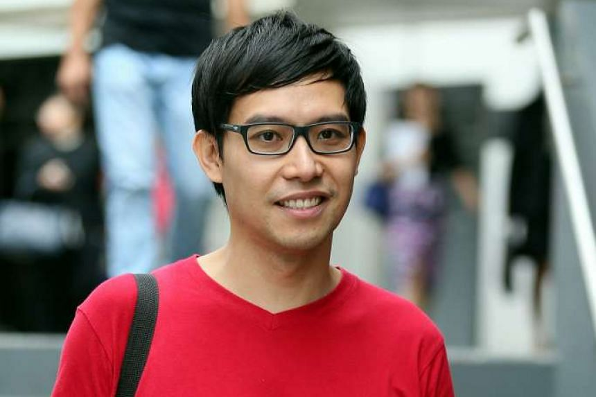 Roy Ngerng (above) has been ordered to pay Prime Minister Lee Hsien Loong $150,000 for defamation.