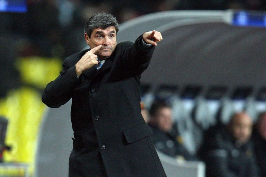 Juande Ramos has been used as a caretaker manager in the past, having brought new focus to Real Madrid in a smiliar role.