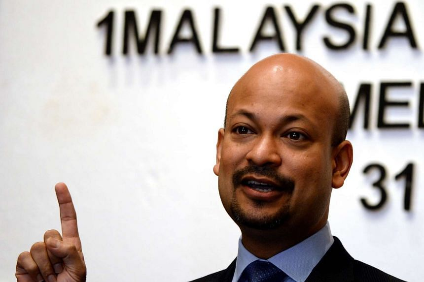 Reporters who turned up at the parliament building to cover the interview with 1MDB president and CEO Arul Kanda Kandasamy in Kuala Lumpur were turned away.