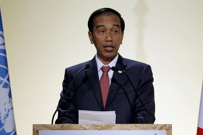 Indonesia's President Joko Widodo will summon the transport minister after domestic media reported that the ministry has banned online ride-hailing services.