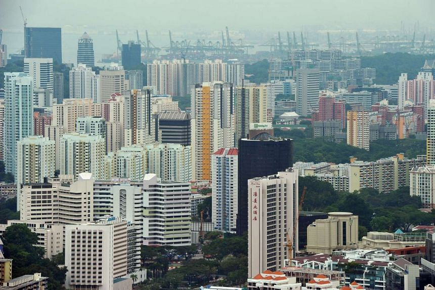 The supply of new government land earmarked for residential use will hit a nine-year low in the first half of next year.