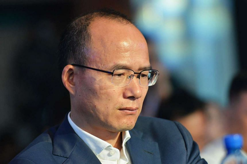 Guo Guangchang, who was last week rumoured to be being detained by authorities, has turned up in New York.