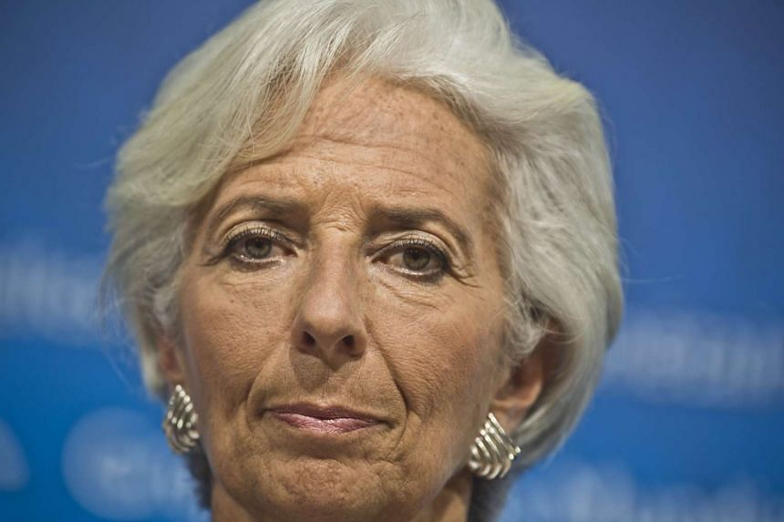 Lagarde has been ordered to stand trial.