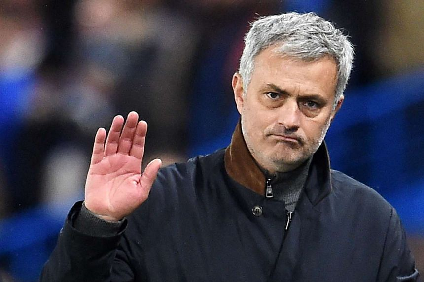 As the season deteriorated, Jose Mourinho even took to describing himself as being betrayed by the players - an alarming situation which then saw the axe fall on him.