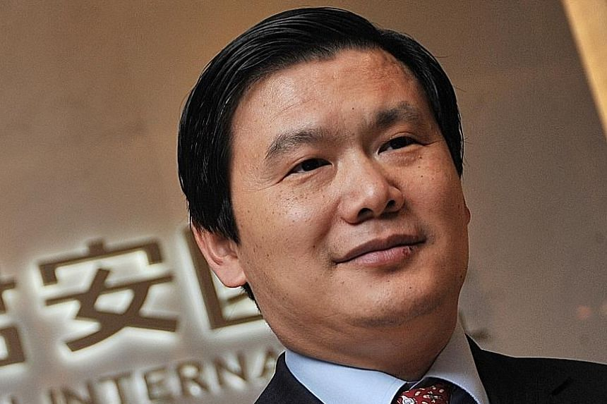 Missing for a month now, Mr Yim Fung is suspected to be helping the Chinese authorities.