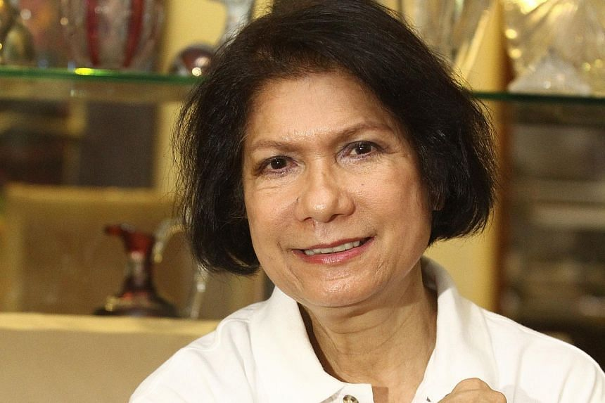 G25 spokesman Noor Farida has received sexual threats for the group's stand.