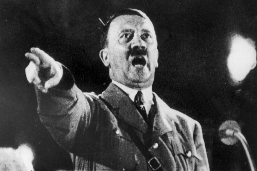 There has long been speculation that Hitler was missing one testicle.