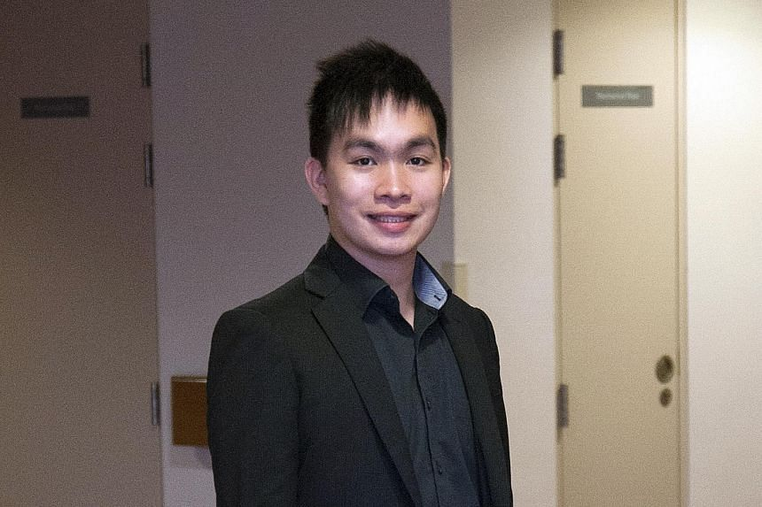 Music composer and arranger Terrence Wong will co-conduct the New Year's Eve Countdown Concert 2016 by The Philharmonic Orchestra.