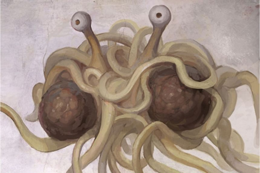 The Church of the Flying Spaghetti Monster has been recognised in New Zealand as a bone fide organisation.