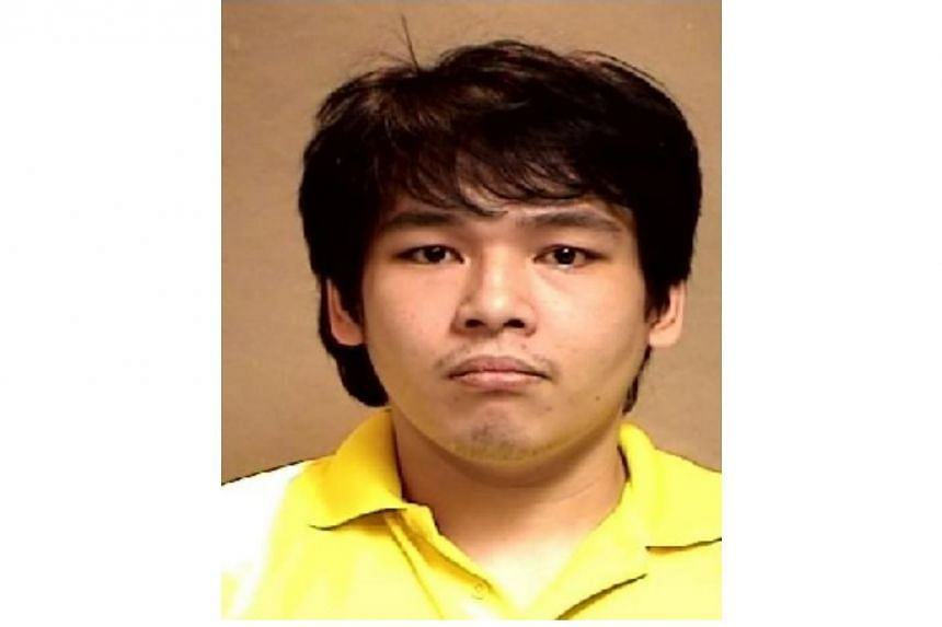 Muhammad Syahid Mohamed Yasin admitted to abetment to commit a rash act, two counts of enhanced possession of drugs and taking Ice on May 31, 2015.