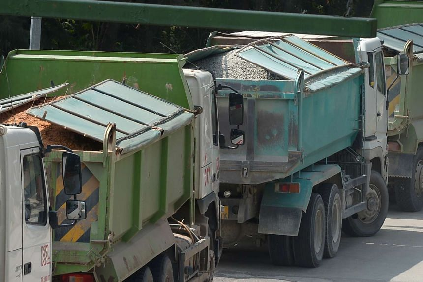The age limit for drivers of heavy vehicles will be raised from 70 to 75 from Jan 1 next year.