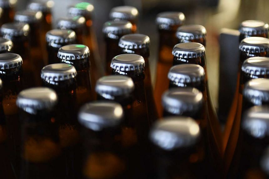 The acquisition of Camden Town Brewery is expected to close by 7 January.