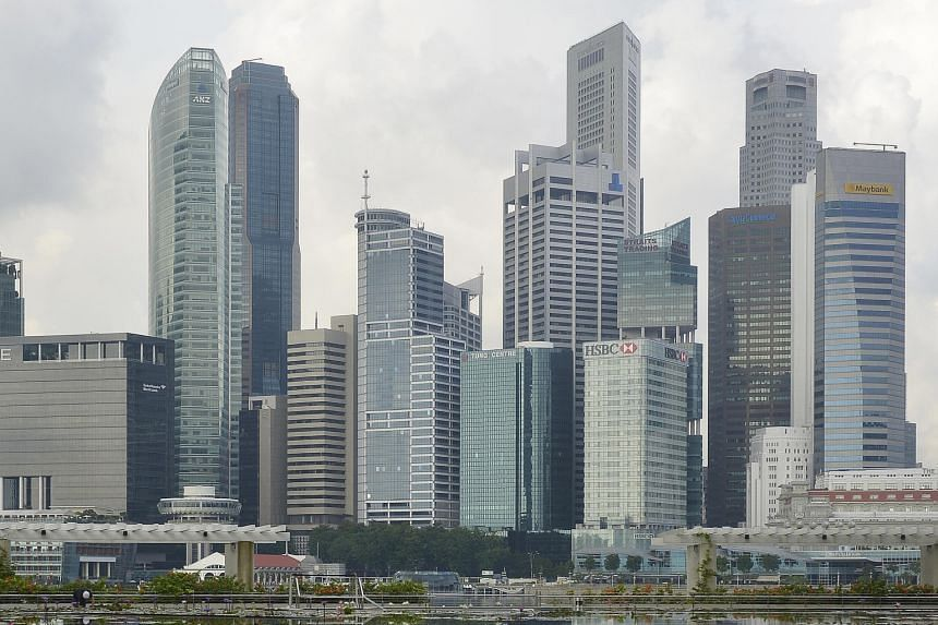 "Singapore remains the best conduit of capital and enterprise in the region. What has changed is the source of the impetus: Growth is now closer to home. A model that funnels funds from ""East to East"" could replace our traditional focus on ""West to Ea"