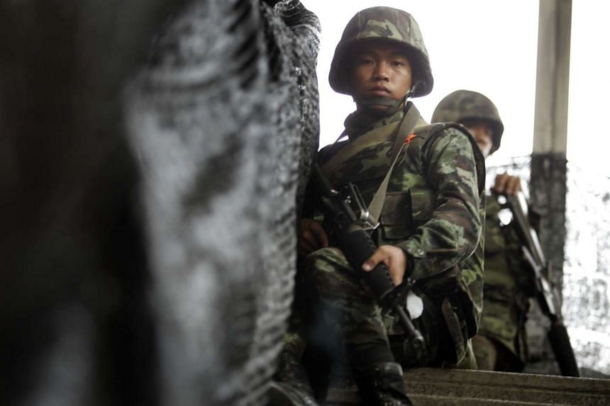 Thailand's military has reacted uneasily towards academic freedom, particularly if they believe seminars or events could foment unrest.