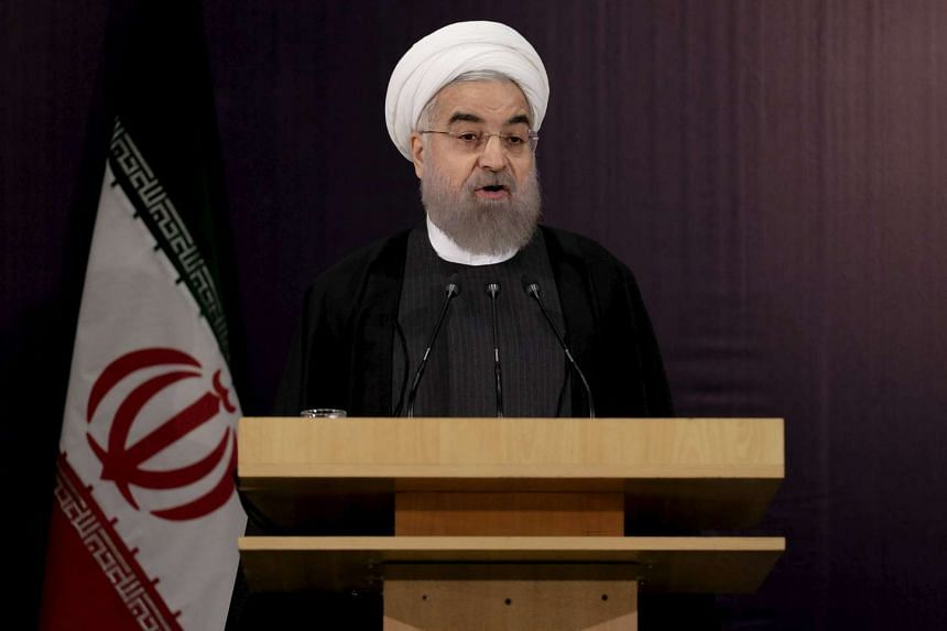 Iranian President Hassan Rouhani will be visiting the Vatican in the second half of January.