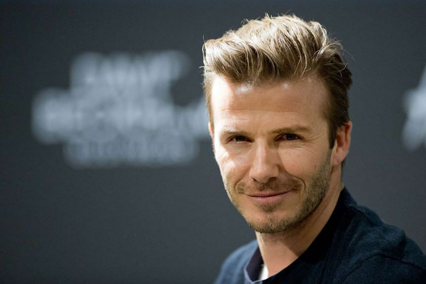 David Beckham says he wants to sign Swedish star Zlatan Ibrahimovic.