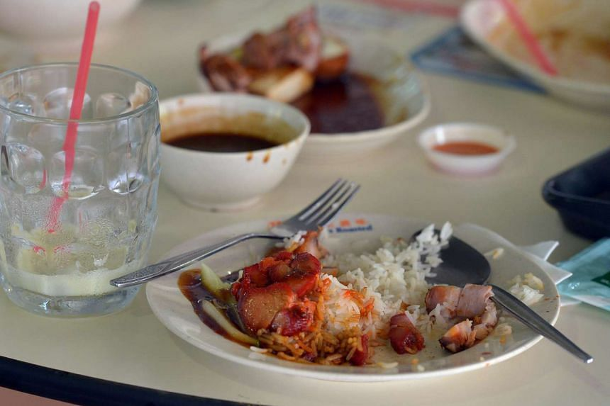 The National Environment Agency (NEA) has suspended 137 food licences this year, as of Nov 30.
