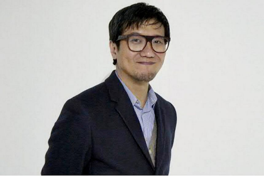 Artist Josef Ng has been hired by Pearl Lam Galleries as its managing director of Asia.