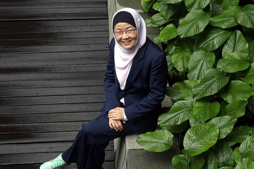 Professor Jackie Ying will be awarded the inaugural Mustafa Prize in the Top Scientific Achievement category on Friday.
