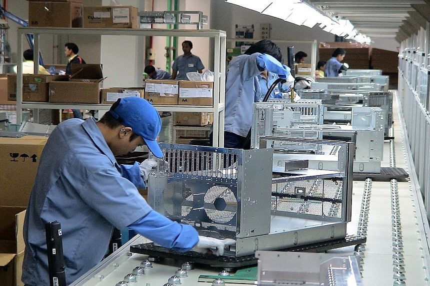 Interplex, which used to be known as Amtek Engineering, has around 12,000 employees in more than 40 manufacturing plants in 13 countries.