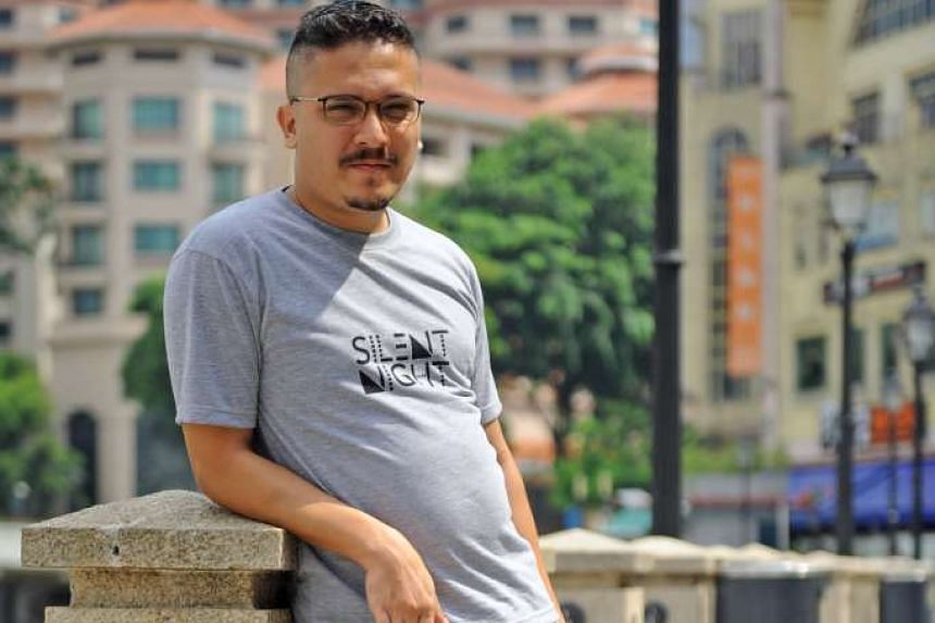 Tim De Cotta is a member of lifestyle and events company Getai Group.