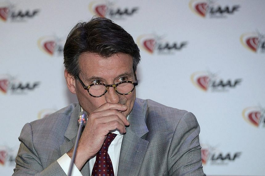 A third of the funding for Sebastian Coe's IAAF presidential bid came from public money provided by UK Sport. He was also backed by Chelsea where he is a paid ambassador.