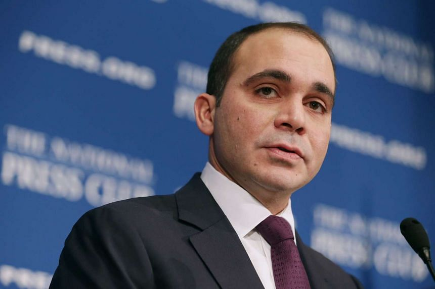 Fifa presidential candidate Prince Ali Al Hussein has called for the immediate publishing of the report alleging bribery and corruption during bidding for the 2018 and 2022 World Cups.