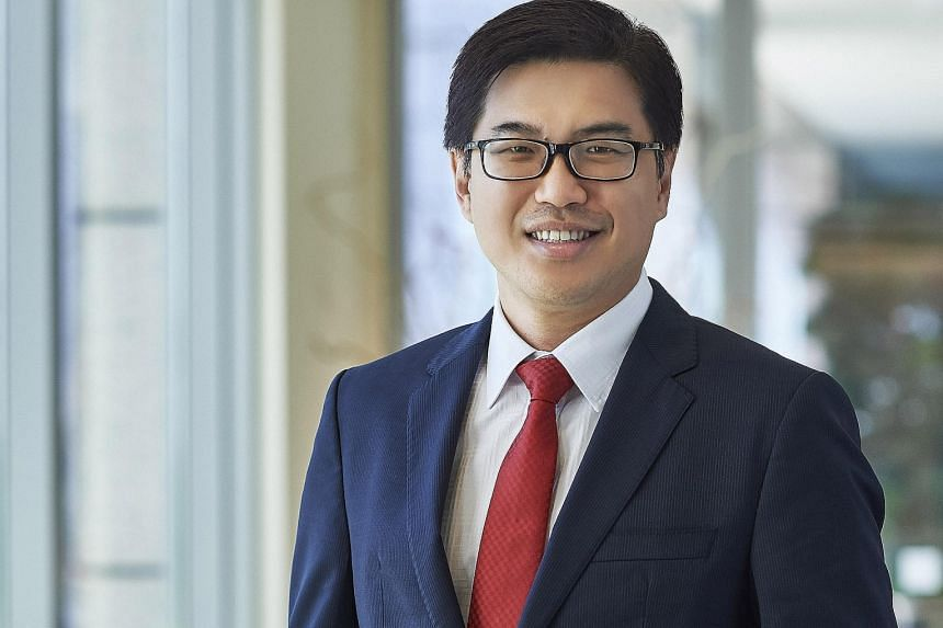 Dr Khoo expects the market to continue to be volatile next year and advises investors to review their financial portfolios to make sure they still meet their long-term financial objectives.