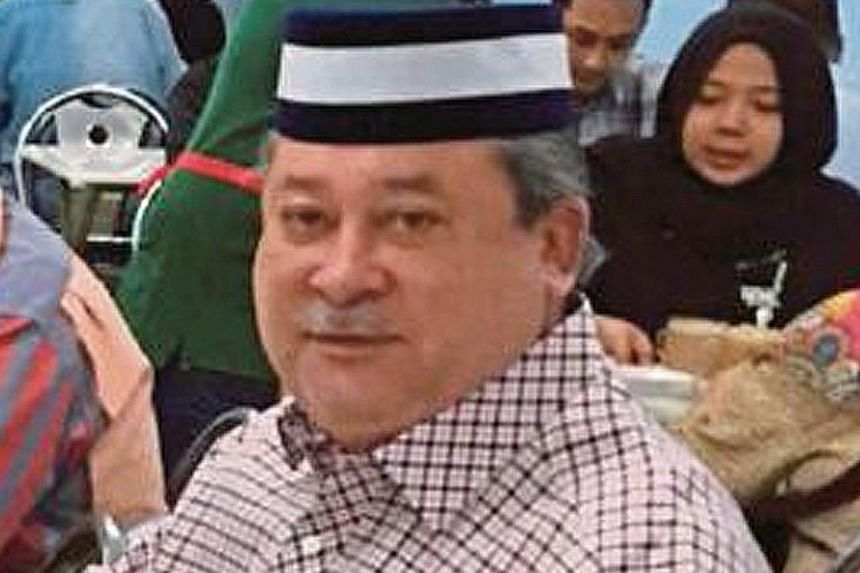 Sultan Ibrahim wants to see a breakdown of expenses for Jakim, which has a reported annual budget of RM1 billion.